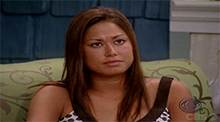 Big Brother 10 - Angie
