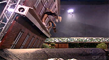 Big Brother 10 - Livin' On The Edge - HoH Competition