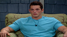 Big Brother 10 - Jessie Godderz