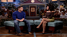 Big Brother 10 - Jessie Godderz evicted