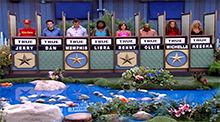 Big Brother 10 - Rude Awakening HoH Competition