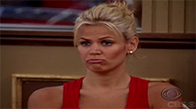 Big Brother 10 - Keesha Smith