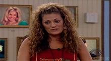 Big Brother 10 - Michelle Costa