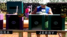 Big Brother 10 - Veto Competition