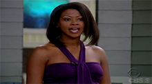 Big Brother 10 - Libra Thompson