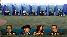 Big Brother 10 - HoH Competition - Diary Room Confessions