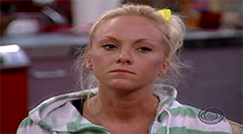 Big Brother 10 - April Dowling