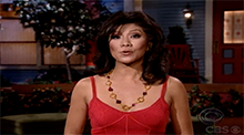Big Brother 10 - Julie Chen