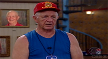 Big Brother 10 - Jerry HoH