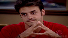 Big Brother 10 - Dan Gheesling