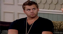 Big Brother 10 - Memphis Garrett wins the Power of Veto