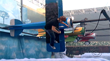 Big Brother 10 - Final HoH Competition