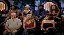 Big Brother 10 Jury