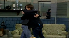 Dan Gheesling wins Big Brother 10