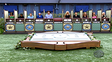 Big Brother 10 - HoH Competition