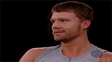 Big Brother 10 - Steven nominated