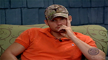 Big Brother 10 - Steven Daigle