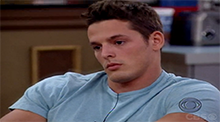 Big Brother 10 - Jessie Godderz is nominated for eviction