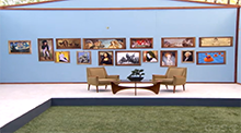 Big Brother 15 - Keeping  Up With The Joneses