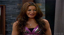 Big Brother 15 - Elissa Reilly