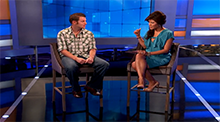 Big Brother 15 - Judd Daugherty evicted