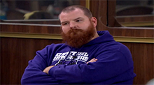 Big Brother 15 - Spencer Clawson