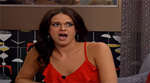Big Brother 15 - Kaitlin Barnaby