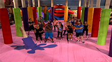 Big Brother 15 HoH Competition