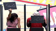 Big Brother 15 HoH Competition - Overnight Delivery