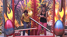 Big Brother 16 - Deviled Eggs HoH Competition