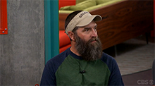 Big Brother 16 - Donny Thompson