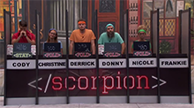 Sting Operation Veto Competition - Big Brother 16