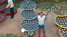 Frankie Grande wins the Power of Veto - Big Brother 16