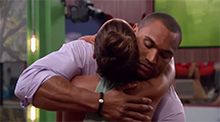Devin Shepherd wins the Power of Veto - Big Brother 16