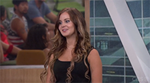 Michelle Meyer - Big Brother 18
