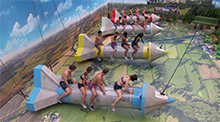Ride The Rocket - Big Brother 18