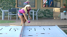 Janelle Big Brother 6 HoH