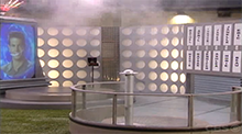 Big Brother Morphamatic veto competition