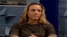 Maggie Big Brother 6