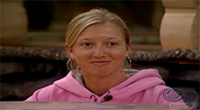 Sharon Obermueller Big Brother 9