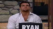 Ryan Quicksall Big Brother 9