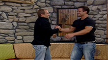 Adam Jasinski Wins Big Brother 9