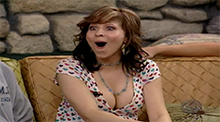 Natalie Cunial Big Brother 9