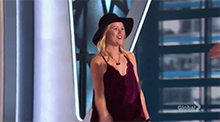 Maddy Pavle - Big Brother Canada 4